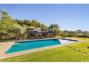 Property for sale at 3310 Soda Rock Lane, Healdsburg,  California 95448
