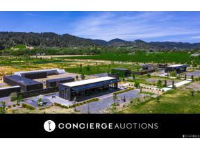 Property for sale at 2836 Dry Creek Road, Healdsburg, California 95448