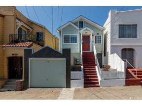 Property for sale at 748 Madrid Street, San Francisco, California 94112
