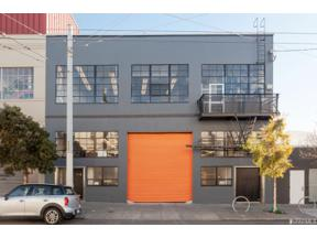Property for sale at 2505 Mariposa Street, San Francisco,  California 94110