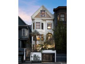 Property for sale at 3847 18th Street, San Francisco,  California 94114