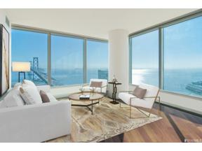 Property for sale at 425 1st Street Unit: 1902, San Francisco,  California 94105