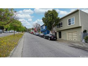 Property for sale at 1563 La Salle Avenue, San Francisco, California 94124