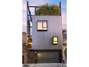 Property for sale at 55 Sheridan Street, San Francisco,  California 94103