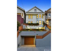 Property for sale at 4147 26th Street, San Francisco,  California 94131