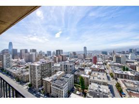 Property for sale at 1177 California Street Unit: 1514, San Francisco,  California 94108