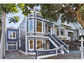 Property for sale at 4069 26th Street, San Francisco,  California 94131