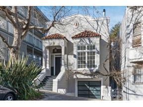 Property for sale at 824 Waller Street, San Francisco,  California 94117