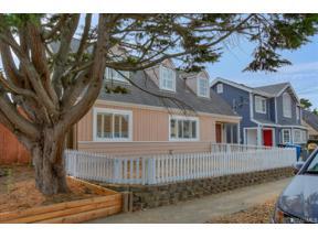 Property for sale at 776 Claridge Drive, Pacifica, California 94044