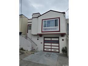 Property for sale at 1937 Jennings Street, San Francisco,  California 94124