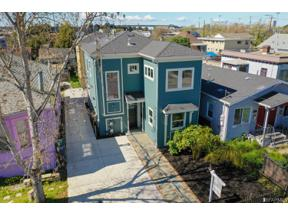 Property for sale at 2903 Magnolia Street, Oakland, California 94608
