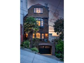 Property for sale at 1124 Filbert Street, San Francisco,  California 94109