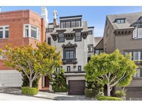 Property for sale at 2727 Vallejo Street, San Francisco, California 94123