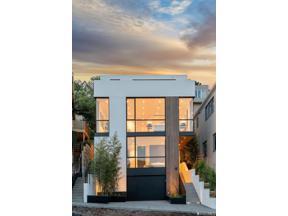 Property for sale at 42 Dorantes Avenue, San Francisco,  California 94116