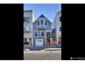 Property for sale at 768 6th Avenue, San Francisco,  California 94118