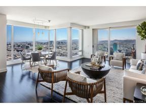 Property for sale at 188 Minna Street Unit: 32D, San Francisco,  California 94105
