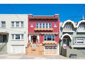 Property for sale at 176 Collins Street, San Francisco, California 94118