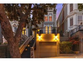 Property for sale at 111 Liberty Street, San Francisco,  California 94110