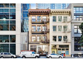 Property for sale at 527 Howard Street, San Francisco,  California 94105