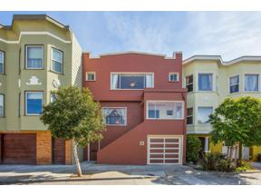 Property for sale at 641 San Jose Avenue, San Francisco, California 94110