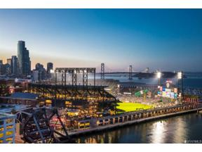 Property for sale at 1000 3rd Street Unit: 1307, San Francisco, California 94158