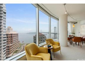 Property for sale at 301 Main Street Unit: 25B, San Francisco, California 94105