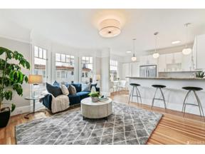 Property for sale at 1490 Francisco Street Unit: 7, San Francisco,  California 94123