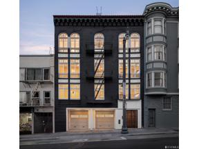 Property for sale at 2444 Van Ness Avenue, San Francisco, California 94109