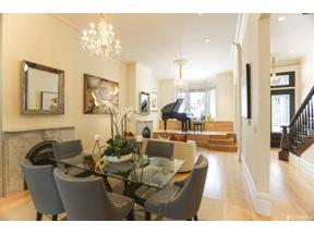 Property for sale at 1829 Pine Street, San Francisco,  California 94109
