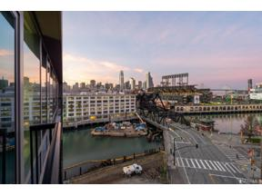 Property for sale at 1000 3rd Street Unit: 902, San Francisco, California 94158