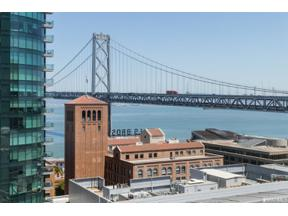 Property for sale at 338 Main Street Unit: 17A, San Francisco,  California 94105