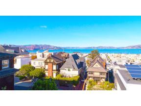 Property for sale at 2715 Scott Street, San Francisco,  California 94123