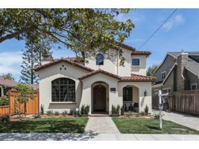 Property for sale at 1316 Capuchino Avenue, Burlingame,  California 94010