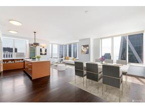 Property for sale at 301 Mission Street Unit: 42D, San Francisco, California 94105