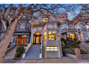 Property for sale at 1652 Hayes Street, San Francisco,  California 94117