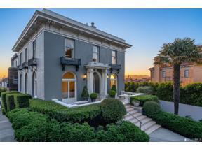 Property for sale at 701 Buena Vista Avenue, San Francisco,  California 94117