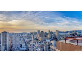 Property for sale at 333 Bush Street Unit: 4001, San Francisco,  California 94104
