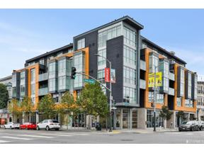 Property for sale at 3590 20th Street Unit: 303, San Francisco,  California 94110