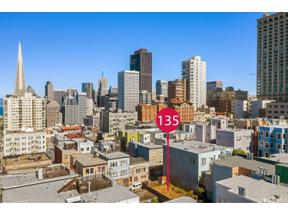 Property for sale at 135 Wetmore Street, San Francisco,  California 94108