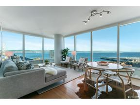 Property for sale at 425 1st Street Unit: 1602, San Francisco,  California 94105