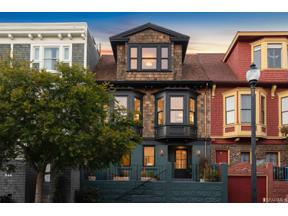 Property for sale at 580 Hill Street, San Francisco,  California 94114