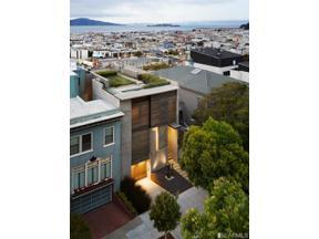 Property for sale at 2626 Filbert Street, San Francisco,  California 94123