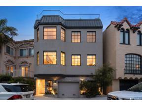 Property for sale at 268 Mallorca Way, San Francisco, California 94123