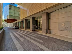 Property for sale at 188 Minna Street Unit: 27B, San Francisco, California 94105