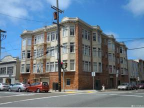Property for sale at 1495 7th Avenue, San Francisco, California 94122