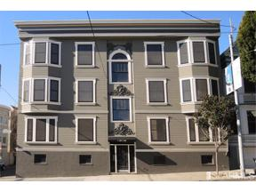 Property for sale at 1138 Church Street, San Francisco,  California 94114
