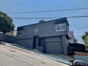Property for sale at 500 Peru Avenue, San Francisco, California 94112