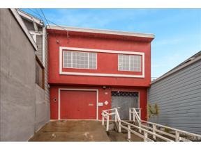 Property for sale at 1350 Palou Avenue, San Francisco, California 94124