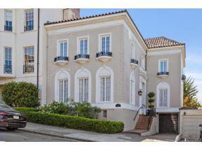 Property for sale at 123 Laurel Street, San Francisco,  California 94118