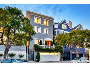 Property for sale at 3388 Clay Street, San Francisco,  California 94118